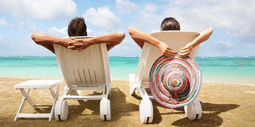 Vacaciones en Inglés y en pareja
