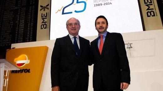 Josu Jon Imaz, el mejor Consejero Delegado del oil&gas europeo para los analistas