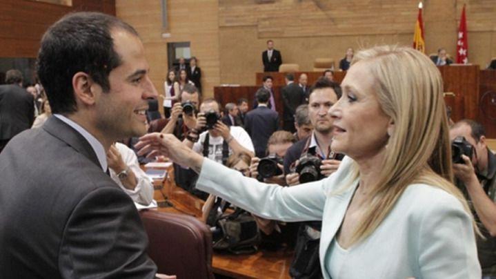Arranca una legislatura sin rodillo parlamentario en la Asamblea de Madrid