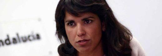 A Susana Díaz ya sólo le queda Ciuidadanos: Podemos mantiene el 'no' a su investidura