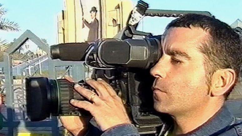 Adiós al 'caso Couso': el juez Pedraz, obligado a archivar la causa, lamenta que el 'crimen de guerra' quede 'impune'