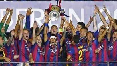 Las Champions de Madrid y Barça y otros éxitos españoles disparan el turismo deportivo a nuestro país