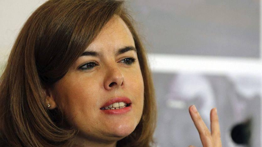 El Gobierno asegura que si el PSOE pacta con Podemos 'volverán a arruinar España'