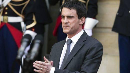 """Manuel Valls considera """"ejemplar"""" la sociedad española"""