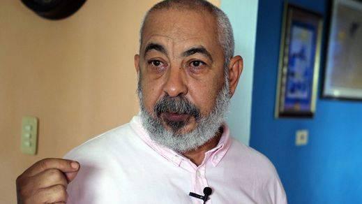 El escritor cubano Leonardo Padura, Premio Princesa de Asturias de las Letras 2015