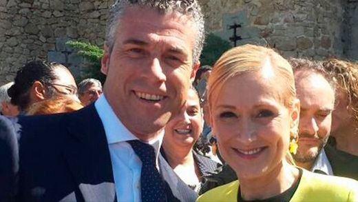 Detienen a otro alcalde del PP en Madrid en el marco de la 'Operación Púnica'
