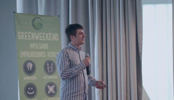 Este viernes arranca GreenWeekend Madrid, un encuentro para emprendedores verdes