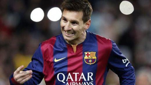 No todo son fiestas para Messi: la Audiencia de Barcelona ratifica su imputación por delito fiscal