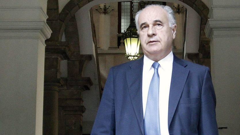 El Supremo condena a 6 años y medio de prisión al exconseller popular Rafael Blasco