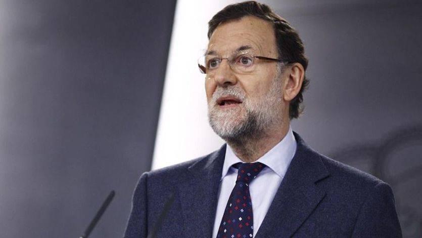 El 'tic tac' de Rajoy: los cambios en el Gobierno y en el PP llegarán 'antes de que acabe junio'
