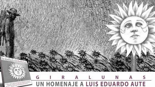 'Giralunas': los mejores cantautores hispanos actuales rinden homenaje al maestro Aute