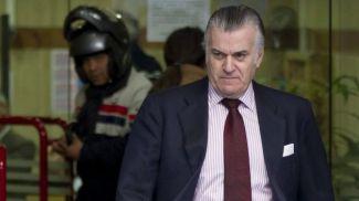 El PP pide acogerse a la 'doctrina Bot�n' y que el caso de su 'caja B' se juzgue en Madrid