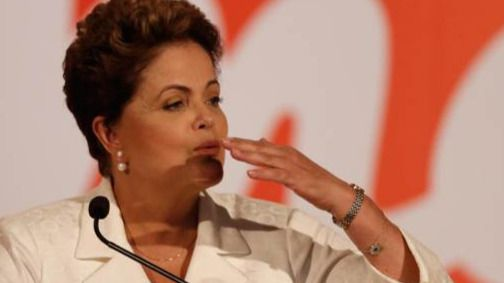 Dilma 'intercedió' por Felipe