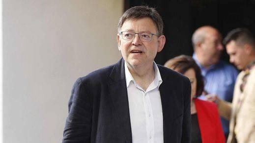 Comunidad Valenciana: El socialista Ximo Puig anuncia que las conversaciones con Compromís se