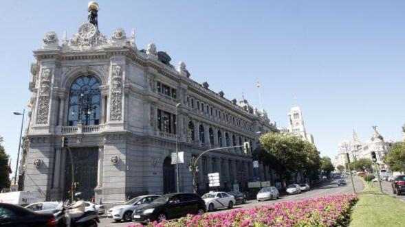 El Banco de Espa�a, como el FMI, pide aumentar el IVA y los impuestos especiales