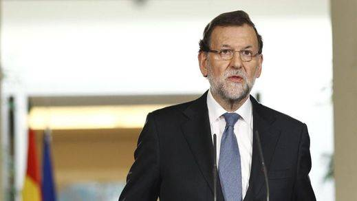 Rajoy aclara que los cambios no serán de políticas y pide que no se genere