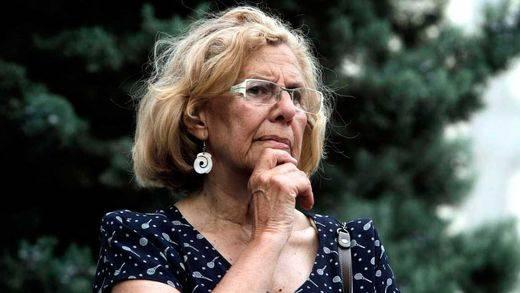 Ahora Madrid y PSOE llegan a un acuerdo para que Carmena sea alcaldesa