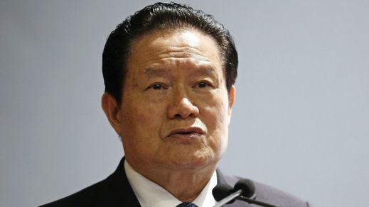 Condenado a cadena perpetua el ex ministro de Seguridad chino, Zhou Yongkan, por corrupción