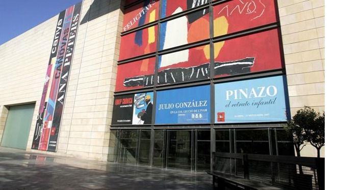 Despilfarro 'a la valenciana': El IVAM pagó por obras de arte hasta un 1.500% más de su valor de mercado