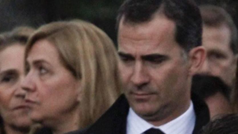 Guerra entre el abogado de la infanta Cristina y la Casa Real: ¿quién dio antes el primer paso?