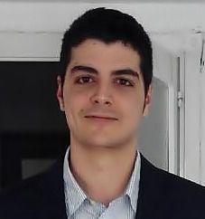 Alejandro Pedrosa, CEO Jobfie