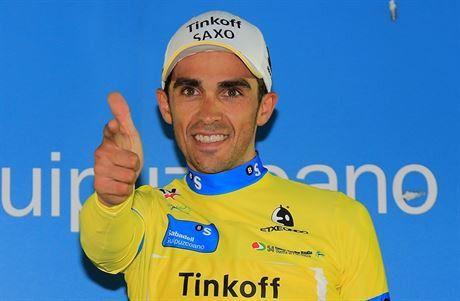 La Vuelta quiere a Contador este año... y el próximo