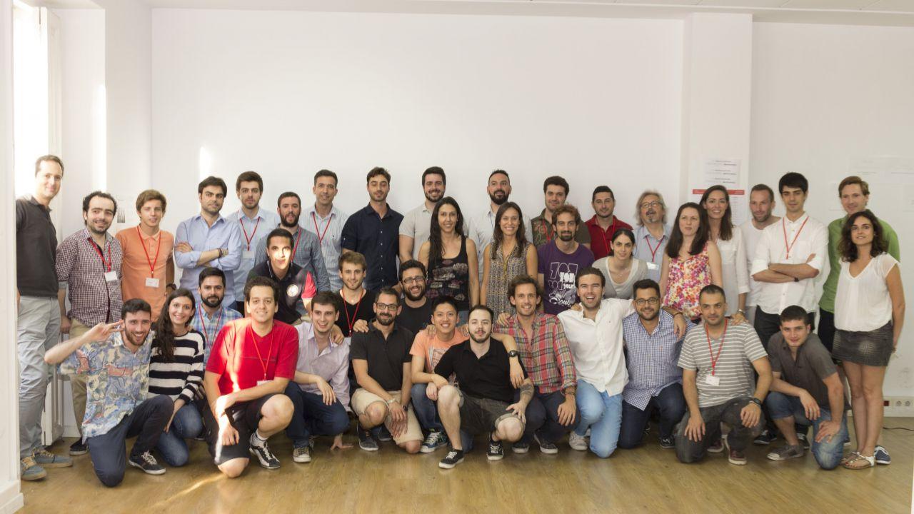 Demium prevé lanzar 5 nuevas startups al mercado en los próximos cuatro meses