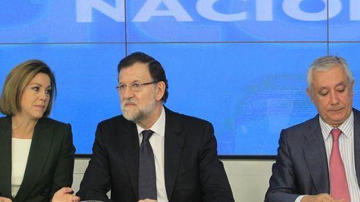 Rajoy acelera y convoca este jueves al partido para confirmar los cambios en el 'seno popular'