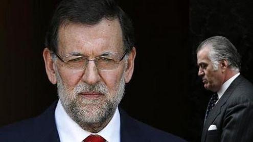 Bárcenas le 'recuerda' a Rajoy que