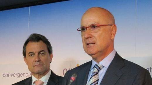 La federación entre Convergència y Unió, al borde de la ruptura