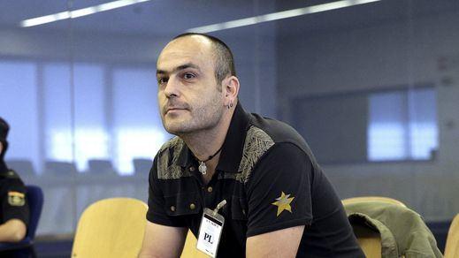 El fiscal pide año y medio de prisión para un dirigente de Sortu por el homenaje a un etarra