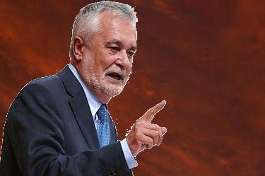 Griñán, ya ex senador, pide al Supremo que se declare incompetente para juzgarle por los ERE