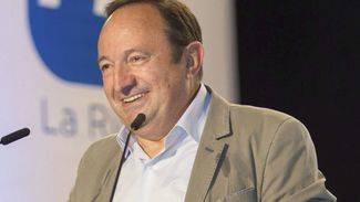 Sigue la renovaci�n tras el 24-M: Pedro Sanz, decano de presidentes auton�micos, tambi�n se va