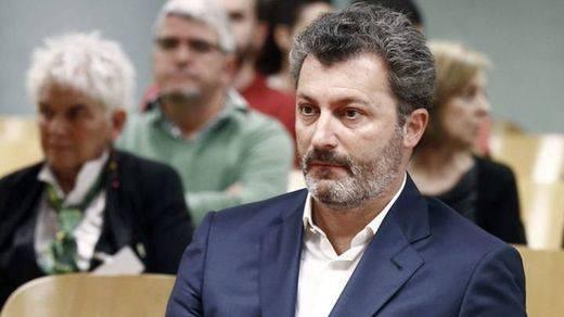 Absuelven al ex diputado del PP Santiago Cervera de un chantaje a un banquero