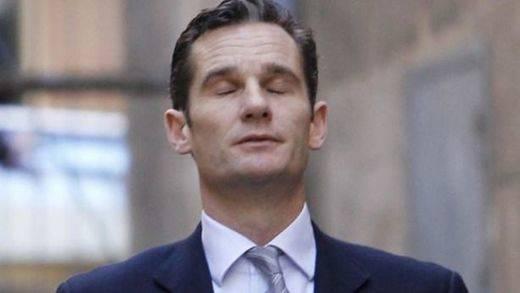 Urdangarin ingresará el dinero de la fianza de 2,3 millones tras la venta del Palacio de Pedralbes