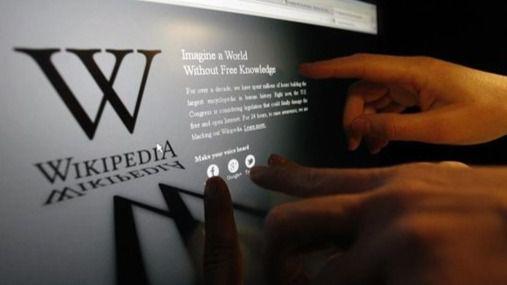 La enciclopedia digital 'Wikipedia', Premio Princesa de Asturias de Cooperación Internacional 2015
