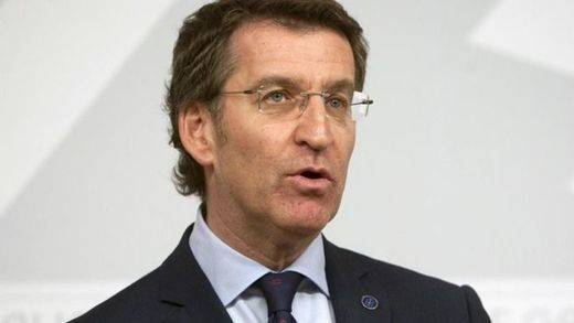 Feijóo se borra de los cambios de Rajoy: su objetivo es Galicia y no dará aún el salto a la política nacional