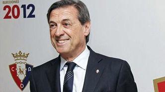 El juez sospecha de que Osasuna utilizó 900.000 euros para comprar partidos