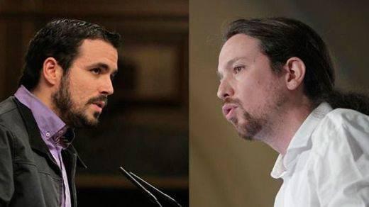 Garzón sigue 'buscando' la aceptación de Iglesias: mantendrá la