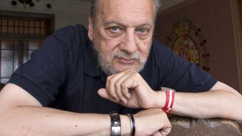 Marcos-Ricardo Barnatán presenta 'Errante en la sombra', su nueva colección de relatos