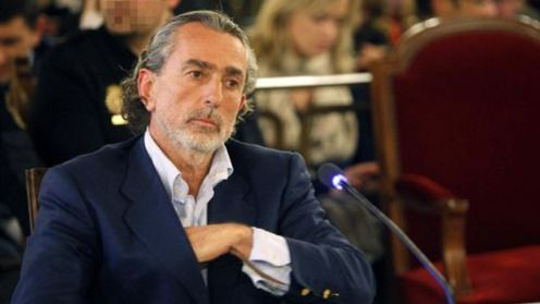 Correa recibió 25 millones en comisiones ilegales procedentes del mayor 'pelotazo' de la 'trama Gürtel'