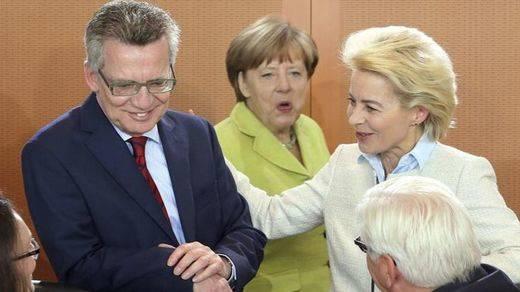 De Guindos se asegura el apoyo de Alemania en su carrera para presidir el Eurogrupo