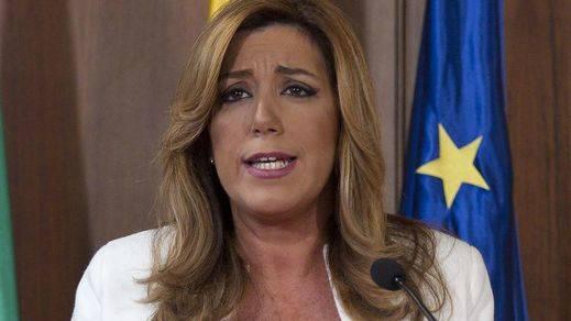 Díaz 'ficha' como consejeras a la ex ministra Aguilar y a la rectora que investigó a Errejón
