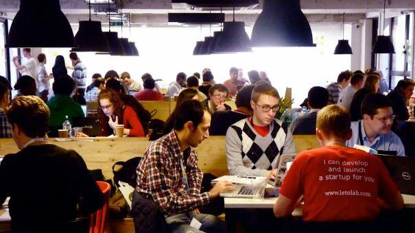 El Rey y toda la sociedad se vuelcan con los Innovadores en el Campus Google Madrid