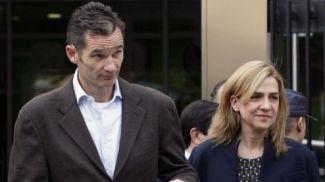 La infanta Cristina y Urdangarin evitan el embargo al ingresar la fianza de 2,3 millones tras la venta de Pedralbes