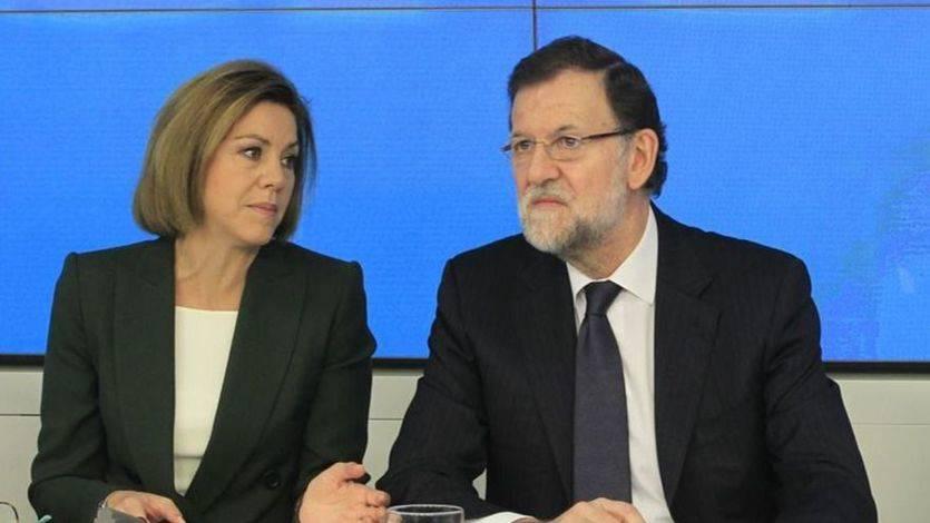 Rajoy lo deja para el final: anunciará los cambios en el Comité Ejecutivo de la tarde