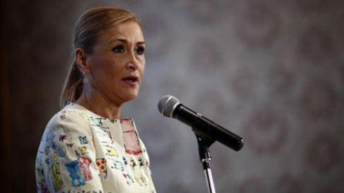 El gran consuelo del PP ya tiene nombre y fecha: Cifuentes será investida presidenta de Madrid el miércoles 24