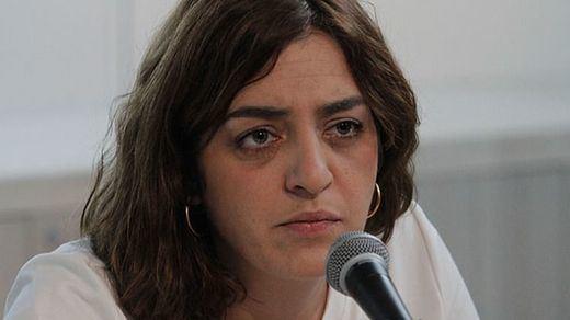 Celia Mayer sustituirá a Guillermo Zapata como concejal de Cultura y Deportes de Madrid