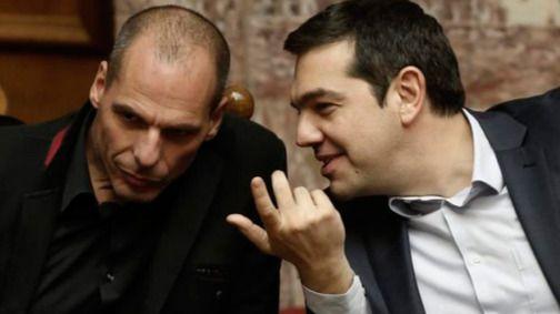 El Eurogrupo pide 'seriedad' a Grecia para desbloquear el rescate