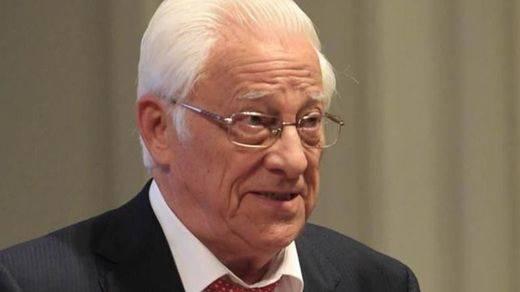 El padre Ángel 'pasa' de la bronca del Arzobispo de Madrid por una oración de homenaje a Zerolo